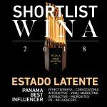 WINA 2018 Shortlists Panama Best Influencer VR360