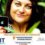 Innovación y transformación digital en las organizaciones – Conferencia