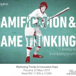 "Workshop ""Gamificación & Game Thinking"" – Marketing Trends"