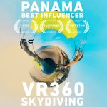 Skydiving VR360 finalista en el 2º Mercado de Realidad Virtual de Barcelona